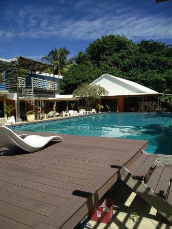 Hotel Tamarin: Piscine de l'hôtel
