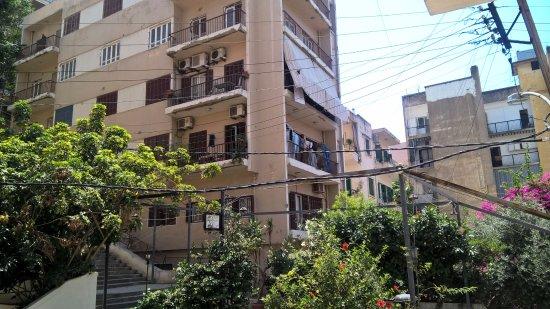 The Grand Meshmosh Hotel Photo
