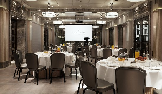 The Connaught: Conference