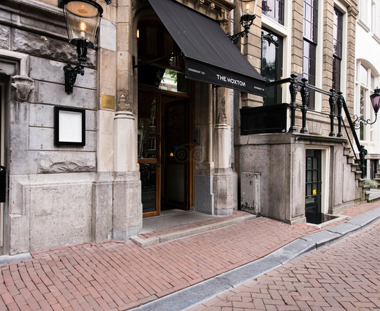 Photo of Hotel The Hoxton, Amsterdam at Herengracht 255, Amsterdam 1016 BJ, Netherlands