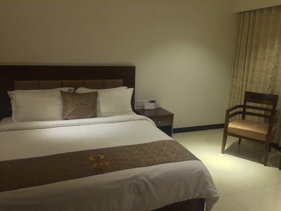 Hotel Masineni Grand