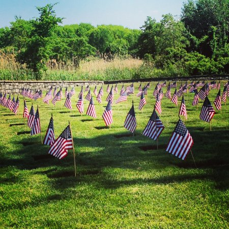 Pennsville, NJ: Memorial Day 2015