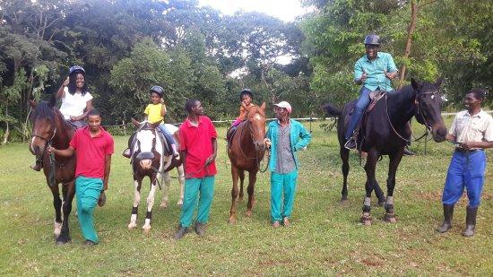 Zomba, Малави: So much fun!