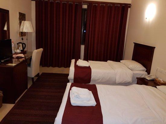 Foto de Mount David Hotel