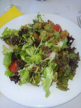 Restaurant La Table De Seb Limony