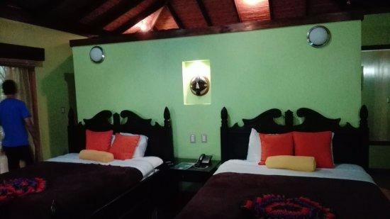 Rio Celeste Hideaway Hotel: Casita estándar