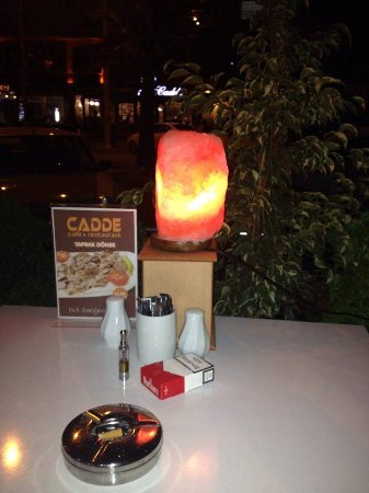 Cadde Cafe & Restaurant