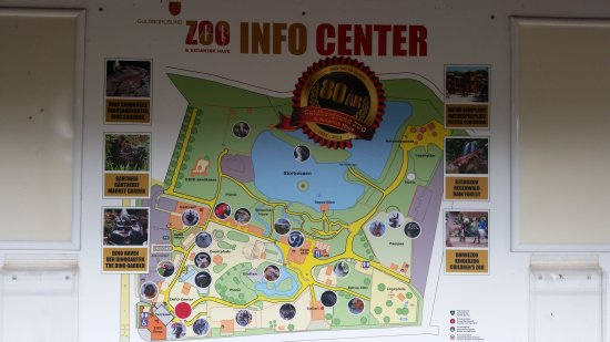Info Sign Picture Of Guldborgsund Zoo Botanisk Have Nykobing