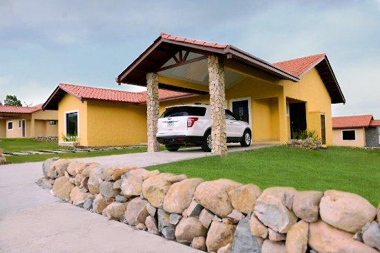 Hacienda Los Molinos Boutique Hotel: Villas Familiares