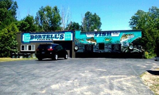 Bortell's Fisheries: Bortell's Fisheries