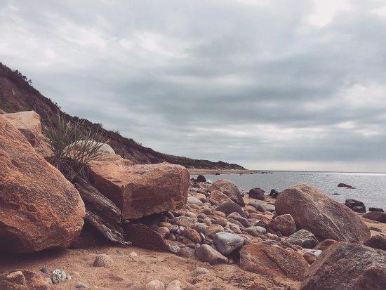 Grace's Cove