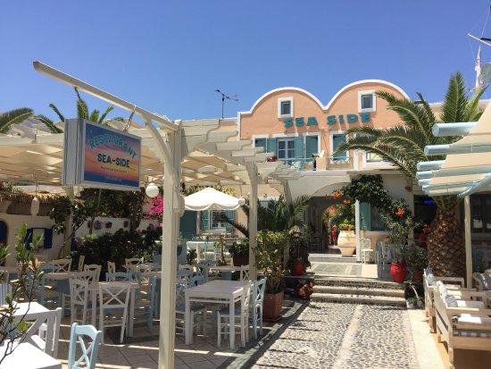 シーサイド ビーチ ホテル Picture