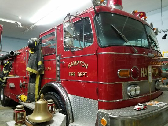 Dobson Antique Toy and Firehouse Museum
