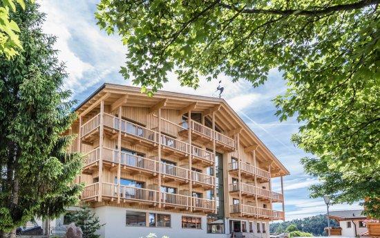 Hotel madonna castelrotto alto adige italia prezzi 2019 e recensioni - Hotel castelrotto con piscina ...
