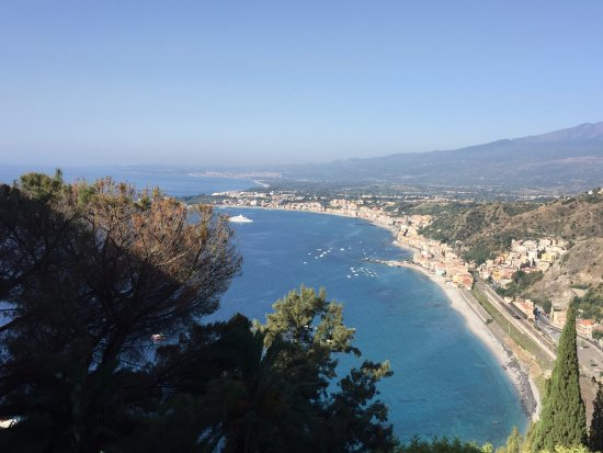 Villa Diodoro Hotel Taormina Sicily
