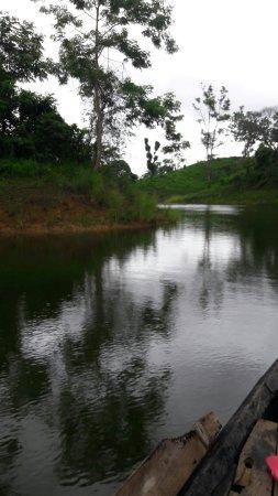 Domboor Lake