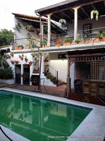 Hotel Puente Viejo - UPDATED 2017 Reviews (Jalapa Guatemala) - TripAdvisor