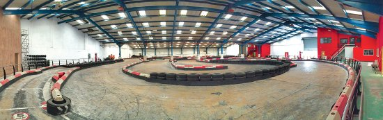 Teamworks Karting