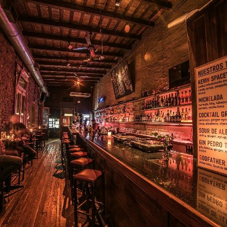 Congo bar buenos aires 2019 all you need to know for Muebles de oficina buenos aires capital federal