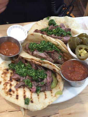 Phillipsburg, NJ: Fresh Tortillas Grill