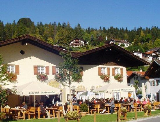 Bilde fra Upper Bavaria