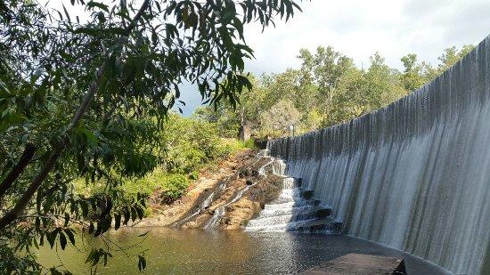 Manton Dam