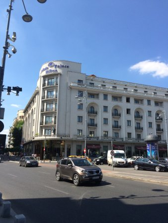 Athenee Palace Hilton Bucharest: photo0.jpg