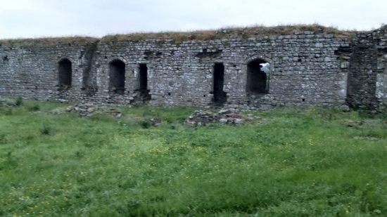 County Carlow, Irlande : Ballymoon