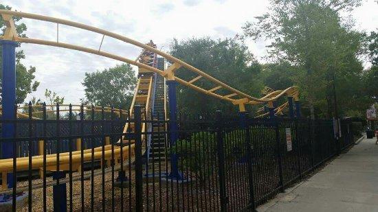 Wild Adventures Theme Park: FB_IMG_1468426404263_large.jpg