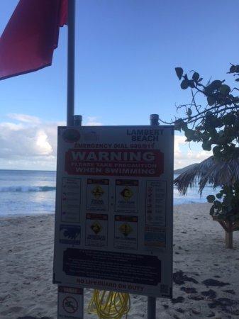 Foto de Turtle Bay Resort