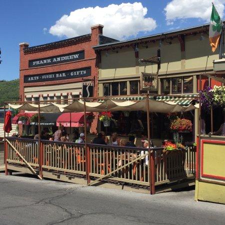Bandits Grill & Bar, Park City - Menu, Prices & Restaurant ...