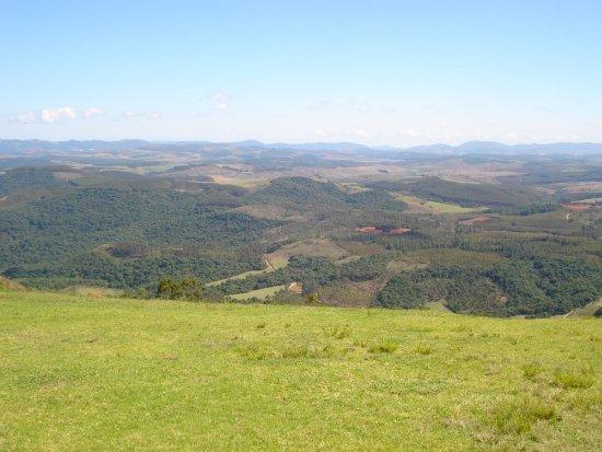 Gaviao Peak