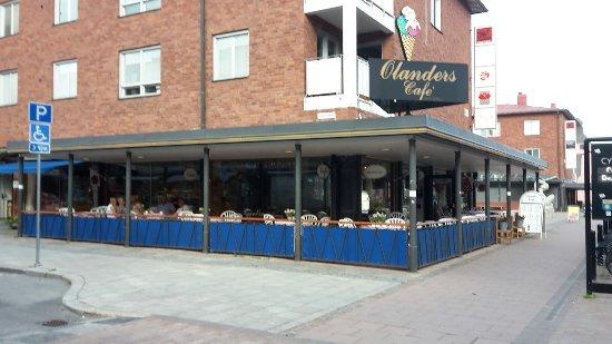 Olanders Cafe och Kok : 20160713_164609_large.jpg