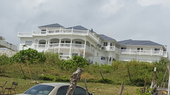 Приход Портленд, Ямайка: Heaven on earth