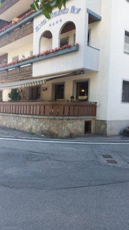 Bilde fra Molini di Tures