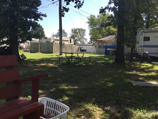 Carsons Country Court RV And Mobile Home Park Branson