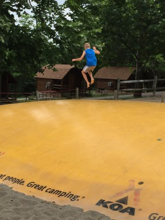 Renfro Valley KOA: Father's Day Weekend Activities