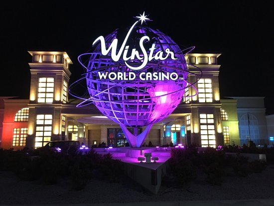 WinStar World Casino Hotel: photo4.jpg