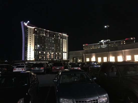 WinStar World Casino Hotel: photo5.jpg
