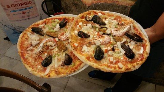 Ristorante Pizzeria L'Antico Borgo