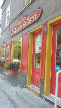 Danville, Canadá: La Binnerie Du Carre