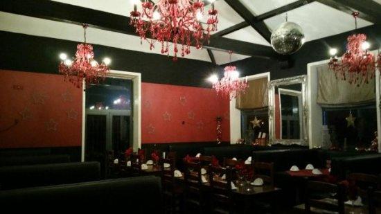 Bolton, UK: Restaurant3