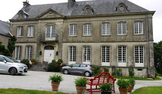 Brix, Франция: So inviting