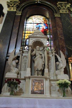 St. Columba's Church (Long Tower): photo8.jpg