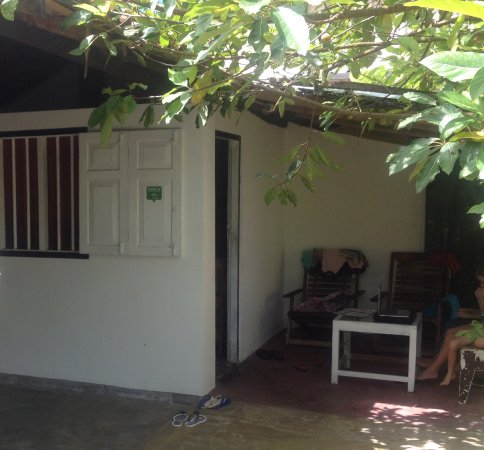 Ayurveda Lanka Spa: The cottage