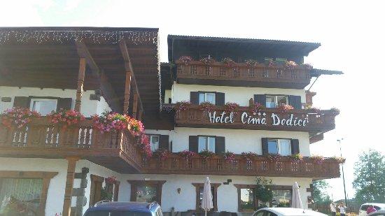 Hotel Cima Dodici: IMG-20160713-WA0003_large.jpg