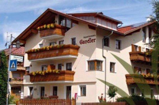 Appartement Gandler