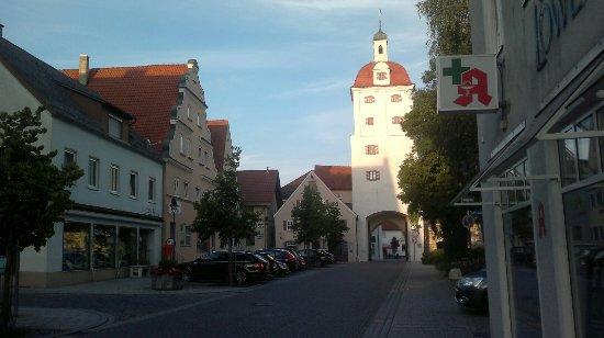 Gundelfingen, Tyskland: 2016-07-01-1753_large.jpg