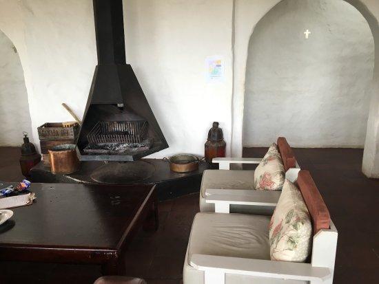 Scarborough, Νότια Αφρική: Ein schönes nettes kleines Lokal