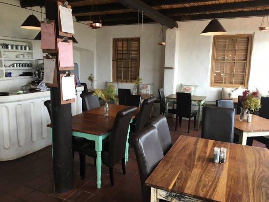 Scarborough, Sudáfrica: Ein schönes nettes kleines Lokal